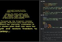 Code & Web Design