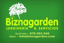 <www.biznagarden.com> Jardinería en Málaga / Servicios de jardinería para Málaga y Costa del Sol. Especialistas en mantenimiento de jardines y comunidades de vecinos. Visita nuestra Web: <http://www.biznagarden.com>