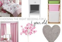 Choosing A Bedding For A 5 Year Old