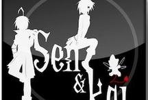 Sen and Kai