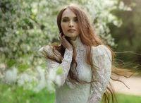 Dress / Моя коллекция винтажных платьев