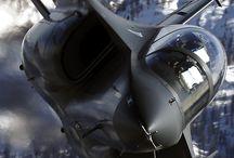 Aircraft / by philip botes