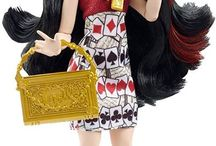 Ever after high / Dolls