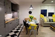 Interior kuchnia