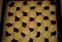 Propadávaný koláč