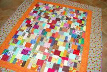 Quilting / by Denise Thomason