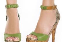 love some shoes yo. / by Cristalle Vilardo