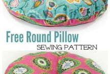 sewing and other crafts