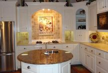 Kitchen Tiles / Kitchen Tiles, The kitchen good looking affects very much on your mood during the cooking process, it may reflect on the food quality and taste, the kitchen tiles are the most decorative part in your kitchen that make your kitchen look very beautiful designed or ugly designed. Choosing attractive and wonderful patterns of kitchen tiles, improves your kitchen value. For good choice of kitchen tiles, you need for some smart ideas. / by kitchen designs 2016 - kitchen ideas 2016 .