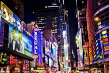 new york:)