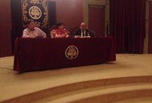 Presentación de 'LA FUENTE DONDE EL AGUA LLORA' (Umbriel) de Lola Moreno en Madrid / Fotos de la presentación de 'LA FUENTE DONDE EL AGUA LLORA' de Lola Moreno, que tuvo lugar el 29 de junio de 2015 en el Ateneo de Madrid.