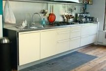keuken vloer