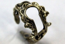 Jewelry  / by Mollie Hawkins