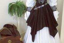 costumes / dresses and more