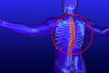 T-spine mobility.