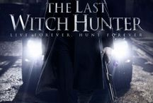 The last witch hunter / The Last Witch Hunter is a American dark fantasy action thriller film directed by Breck Eisner and written by Matt Sazama and Burk Sharpless.