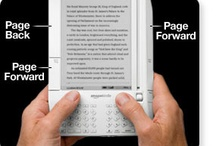 Kindle Range / The Kindle Family from Amazon