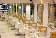 Salon Interiors You Would Love