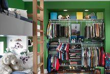 Jhamil's Closet