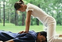 Shiatsu..Massage..Ashiatsu / by Ann Hunt