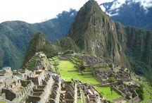 Voyage Pérou / Mystères et trésors incas