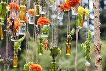 Edited Wedding Decor/Detail Ideas / by Holly Rouse | Oh Golly, Holly!