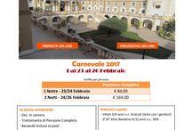 Carnevale 2017 in Sicilia / Offerta Carnevale 2017 in Sicilia