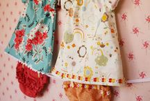 Sewing for Little Ones / by Sandy Townsend