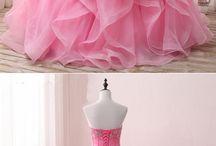 vestidos 15