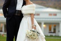 Bröllopsjacka