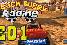 Beach Buggy Racing E01 Walkthrough GamePlay Android