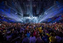 Eurovision Song Contest 2016 / All pictures by Ralph Larmann
