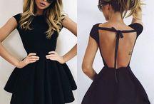 Black Dress ♥
