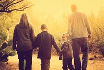 Family Shoots / by Billie Poteet