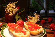 Süßes vegan - Backen und Naschen / Hier findest Du Bilder von süßen Speisen, wie Torten, Keksen, Eiscreme, Getränken und und und  vegan - unkommerziell - lecker - einfach nachzukochen