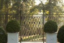 GEORGIAN GATES