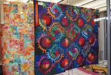 Quilting / by Nancy Yost