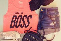 outfits/ Fashion