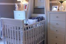 Bebiş Odasımız :)