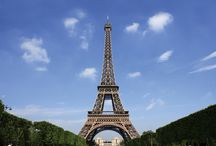 Encantam / Monumentos, lugares e símbolos de alguns lugares do mundo que gosto.