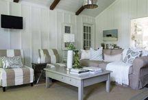Cozy Living Room / by Sara J