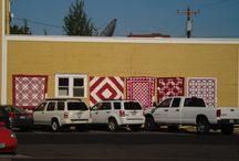 Quilt Shows / Quilts