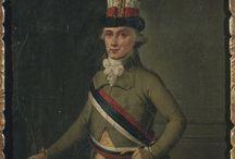 French Revolutions fashion