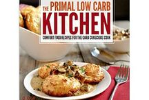 Low Carb Cookbooks / This is my collection of great and inspirational low-carb cookbooks