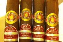 Upcoming  / Images of some of the cigars that we will be adding to our catalog.