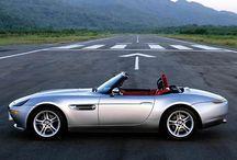 Auto's BMW z8