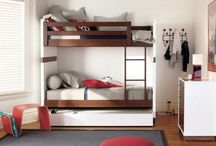 Bunk Bed Ideas / Amazing Contemporary Bunk Bed Ideas ==================================================================== If you would like TO JOIN:  1) Follow my account.   2) Send me a message.   No Price Tags, No Spam, No Recipes.