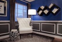 Trendy barva: Královsky modrá