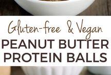 Vegan, gluten free
