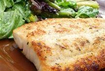 Protein - Go Fish